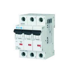 Eaton - Wyłącznik nadprądowy 3-bieg CLS6-C10/3 - 270418