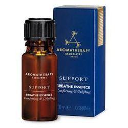 Aromatherapy Associates - Support Breathe Essence - Ułatwiający oddychanie olejek do inhalacji - 10 ml - DOSTAWA GRATIS! Kupując ten produkt otrzymujesz darmową dostawę !