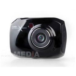 Natec Kamera Sportowa Extreme Media Sport Cam HD50+akcesoria