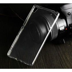 Obudowa Ultra Slim Sony Xperia Z5 Premium Przezroczysta