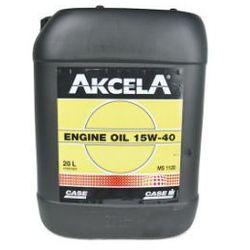 Akcela Engine CF4 15W40 - 20l.