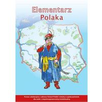 Elementarz Polaka. Pomoc edukacyjna dla osób niepełnosprawnych intelektuanie (opr. miękka)