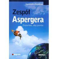 Zespół Aspergera - Dostępne od: 2014-11-14 (opr. miękka)