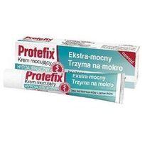 Protefix krem mocujący ekstra mocny hypoalergiczny 40ml (QUEISSER)