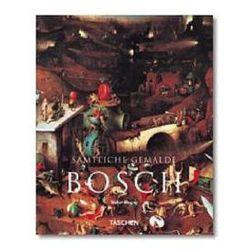 Kniha Bosch (opr. miękka)