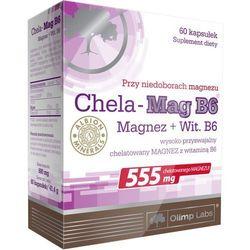 Chela-Mag B6 kaps.x 60 /Olimp
