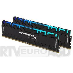 Kingston HyperX Predator RGB DDR4 16GB (2x8GB) 3200 CL16