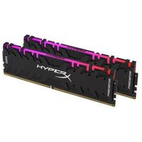 Kingston HyperX Predator RGB DDR4-3200 C16 DC - 16GB