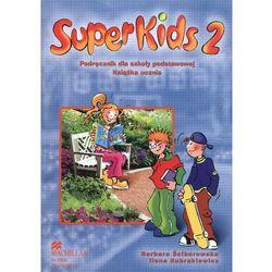 SuperKids 2 - podręcznik dla szkoły podstawowej. Książka ucznia (opr. broszurowa)