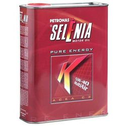 SELENIA K PURE ENERGY 5W-40 2L