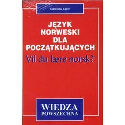 Język norweski dla początkujących (+CD) (opr. miękka)