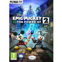 Epic Mickey 2 (PC)