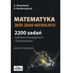 Matematyka Zbiór zadań maturalnych tom 2 (opr. miękka)