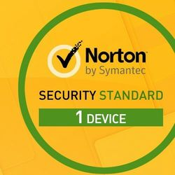 Norton Security Standard 1 PC / 1Rok