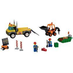 Lego JUNIORS 10683 - pomoc drogowa - klocki juniors 10683