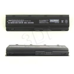 Bateria do HP/Compaq CQ62, 4400mAh, 10.8-11.1V