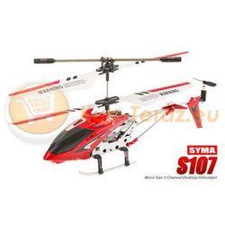 Helikopter R/C Syma S107 G Zdalnie sterowany