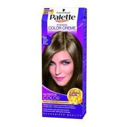 Farba do włosów Palette Intensive Color Creme Ciemny blond N5