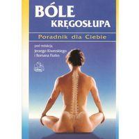 Bóle kręgosłupa (opr. miękka)