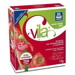 Nawóz YARA pomidor i papryka 1 kg.
