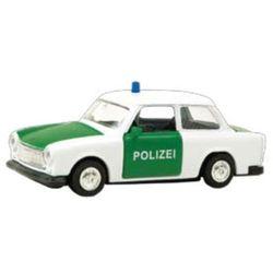 WELLY Trabant Policja 134