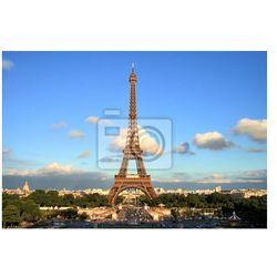 Fototapeta Wieża Eiffla, Paryż