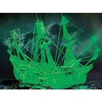 Model statku do sklejania Revell 5433, Piracki Statek Widmo, 1:72