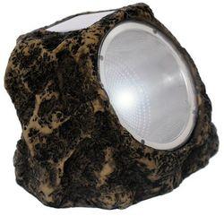 Lampa solarna Kamień Jumi