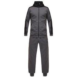 adidas Performance Dres dark grey heather/black