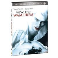 Premium collection. Wywiad z wampirem [DVD]