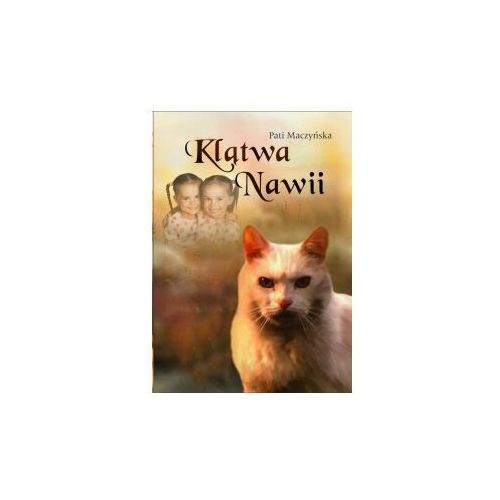 Klątwa Nawii - ebook