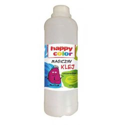KLEJ PŁYN MAGICZNY HAPPY COLOR 1000ML [8152]