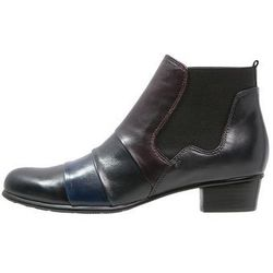 Everybody Ankle boot blau