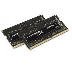 Kingston HyperX Impact SO-DIMM DDR4 8GB (2 x 4 GB) 2133 CL13