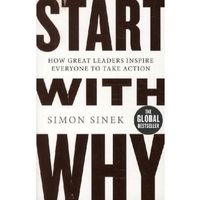Start with Why (opr. miękka)
