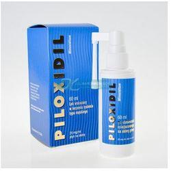 Piloxidil 2% plyn na skórę głowy - 60 ml - można spodziewać się odrostu włosów Kurier: 13.75, odbiór osobisty: GRATIS!