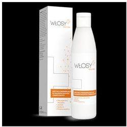 WŁOSY+ odżywka regenerująca włosy suche 200ml