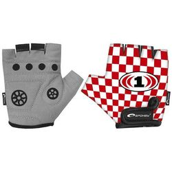 Rękawice Rowerowe SPOKEY Race Glove S