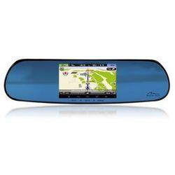 Media-Tech U-DRIVE NAVIGATION - Lusterko wsteczne z nawigacją GPS - DARMOWA DOSTAWA!!!
