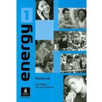 Energy 1 Workbook (opr. miękka)