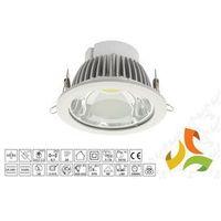 Oprawa downlight PENY LED MCOB 18W