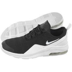 Buty Sportowe Nike Air Max Motion 2 (GS) AQ2741 001 (NI881 b)
