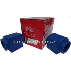 Gumy tuleje przedniego drążka stabilizatora Isuzu Ascender 2004-