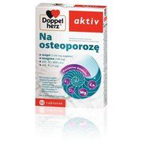 Doppelherz aktiv Na osteoporozę tabl. 60tabl