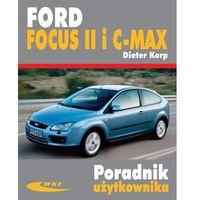 Ford Focus II i C-MAX (opr. twarda)