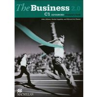The Business 2.0 C1 Advanced Student's Book (podręcznik) (opr. miękka)