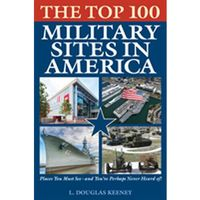 Top 100 Military Sites in America