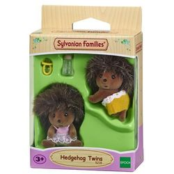 Sylvanian Families, bliźniaki jeżyki, zestaw figurek Darmowa dostawa do sklepów SMYK