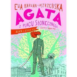Agata i jeszcze Ktoś. Wersja z autografem autorki