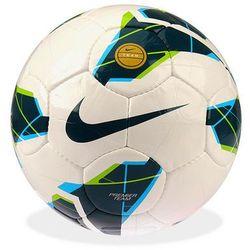 Nike, piłka nożna, Premier Team FIFA5 Darmowa dostawa do sklepów SMYK